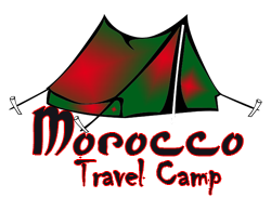 morocco travel camp