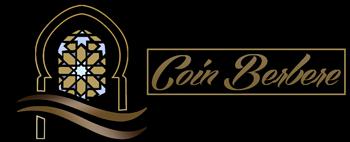 logo coin berber