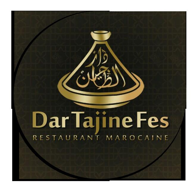 restaurant dar tajine fes logo